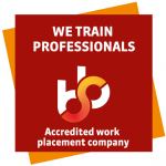 accredited work placement company crop