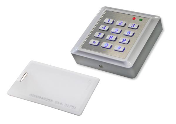 keypad small