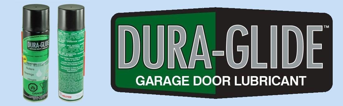 Dura Glide Garage Door Lubricant Flexiforce